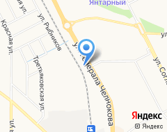 Компания Центр авторазбора на карте города