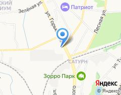 КомпанияОнищенко В.А на карте города