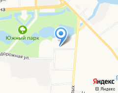 Компания Автозапчасти с доставкой на карте города