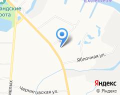 КомпанияСвой автосервис на карте города