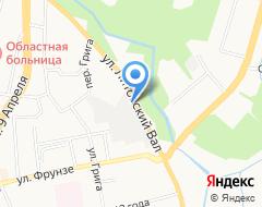 КомпанияСОУТ Эксперт на карте города
