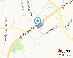 КомпанияМастерская по ремонту техники на карте города