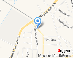 Компания Платежный терминал, КБ ЭНЕРГОТРАНСБАНК на карте города
