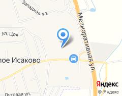 Компания Силач-ТрансБалтик на карте города