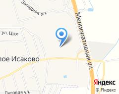 КомпанияСилач-ТрансБалтик на карте города