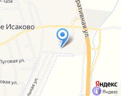 Компания КалининградМеталлДизайн на карте города