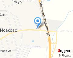 Компания Автоцентр Кардан на карте города