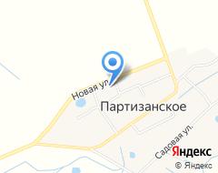КомпанияАгрофирма Багратионовская на карте города