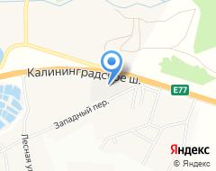 Компания LKW на карте города
