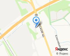 Компания ЭКСПЕРТ-АВТОЭЛЕКТРИК на карте города