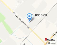 Компания Автосервис по ремонту автостекол на карте города