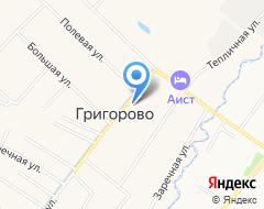 Компания Адвокатский кабинет Соловьева Е.А на карте города