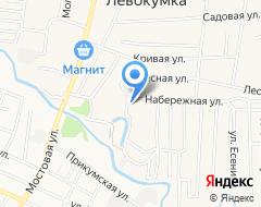 Компания Электротехническая компания на карте города
