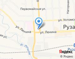 КомпанияЦентр.RU на карте города