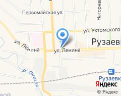КомпанияOkSys торгово-монтажная компания на карте города