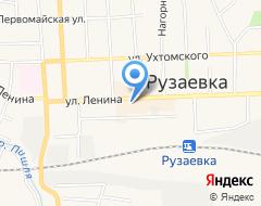 КомпанияМагнит Косметик на карте города