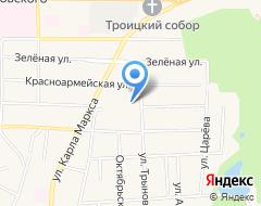 КомпанияРузаевская газета на карте города