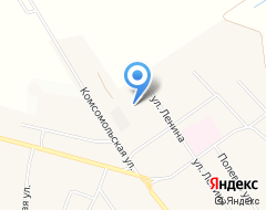 КомпанияЛямбирская средняя общеобразовательная школа №2 на карте города