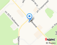 КомпанияКлен на карте города