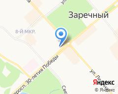 КомпанияЗАГС на карте города
