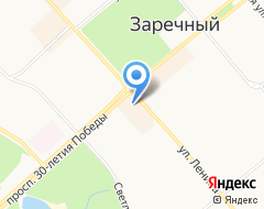 КомпанияНотариус Фролова Д.В. на карте города