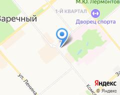 КомпанияДетская площадка на карте города