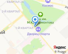 КомпанияБыт-Сервис на карте города