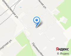 КомпанияДуэт мебельная фирма на карте города