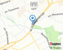 Компания Скупка59 на карте города
