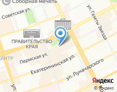 Компания ДАВНО ЗАБЫТОЕ СТАРОЕ на карте города