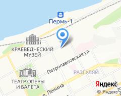 Компания Частная коллекция на карте города