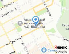 Компания Школа ногтевого дизайна Екатерины Мирошниченко на карте города