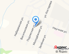 Компания UralDM на карте города