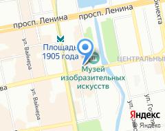 Компания Центр авторских курсов подготовки к ЕГЭ по математике и физике Андрея Коновалова на карте города