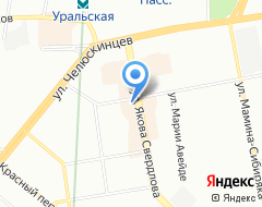 Компания ЗАфотками.РУ на карте города
