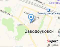Компания Pub-Zavod на карте города