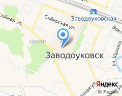 Компания Kari на карте города