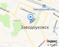 Компания DNS TechnoPoint на карте города
