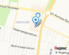КомпанияOZON.ru на карте города