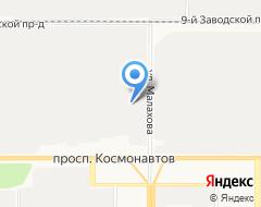КомпанияFORMAT на карте города