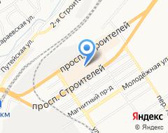 КомпанияЦентр заточки инструмента на карте города