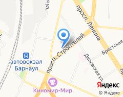 КомпанияКвадро-Интерьер на карте города