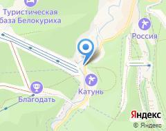 Компания Эксклюзив-2 на карте города