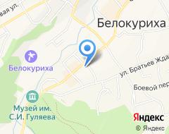Компания Сибирский мастер на карте города