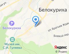 Компания Эконом на карте города