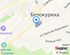 Компания Евразия-Маркет плюс на карте города