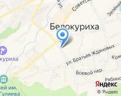 Компания ВЫГОДНЫЙ на карте города