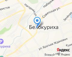 Компания Диксис на карте города