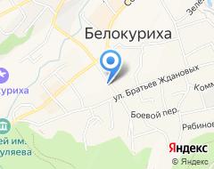 Компания Славянка на карте города