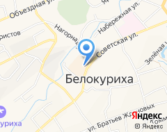 Компания РЕМОНТ КОМПЬЮТЕРОВ И НОУТБУКОВ на карте города